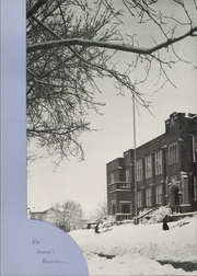 Page 12, 1940 Edition, Fargo Central High School - Cynosure Yearbook (Fargo, ND) online yearbook collection
