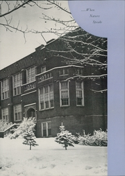 Page 13, 1940 Edition, Fargo Central High School - Cynosure Yearbook (Fargo, ND) online yearbook collection