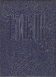 1942 Edition, Fargo Central High School - Cynosure Yearbook (Fargo, ND)