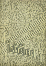 1948 Edition, Fargo Central High School - Cynosure Yearbook (Fargo, ND)