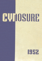1952 Edition, Fargo Central High School - Cynosure Yearbook (Fargo, ND)