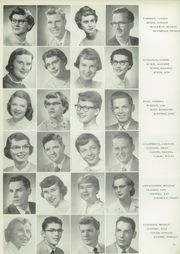 Page 14, 1955 Edition, Fargo Central High School - Cynosure Yearbook (Fargo, ND) online yearbook collection