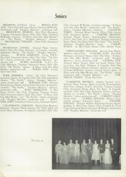Page 15, 1955 Edition, Fargo Central High School - Cynosure Yearbook (Fargo, ND) online yearbook collection