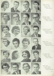 Page 16, 1955 Edition, Fargo Central High School - Cynosure Yearbook (Fargo, ND) online yearbook collection