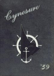 1959 Edition, Fargo Central High School - Cynosure Yearbook (Fargo, ND)
