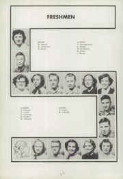 Page 16, 1952 Edition, St Marys Central High School - Marichimes Yearbook (Bismarck, ND) online yearbook collection
