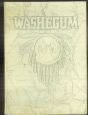 Page 1, 1942 Edition, Bottineau High School - Washegum Yearbook (Bottineau, ND) online yearbook collection