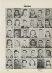 Page 13, 1942 Edition, Bottineau High School - Washegum Yearbook (Bottineau, ND) online yearbook collection