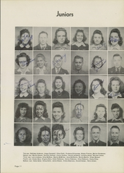 Page 15, 1942 Edition, Bottineau High School - Washegum Yearbook (Bottineau, ND) online yearbook collection