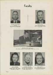 Page 7, 1942 Edition, Bottineau High School - Washegum Yearbook (Bottineau, ND) online yearbook collection