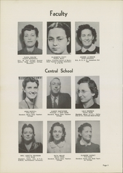 Page 8, 1942 Edition, Bottineau High School - Washegum Yearbook (Bottineau, ND) online yearbook collection