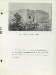 Page 11, 1950 Edition, Bottineau High School - Washegum Yearbook (Bottineau, ND) online yearbook collection