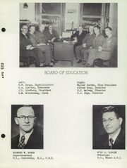 Page 13, 1950 Edition, Bottineau High School - Washegum Yearbook (Bottineau, ND) online yearbook collection