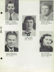 Page 17, 1950 Edition, Bottineau High School - Washegum Yearbook (Bottineau, ND) online yearbook collection