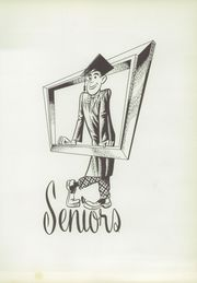 Page 13, 1952 Edition, Bottineau High School - Washegum Yearbook (Bottineau, ND) online yearbook collection