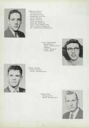 Page 16, 1952 Edition, Bottineau High School - Washegum Yearbook (Bottineau, ND) online yearbook collection