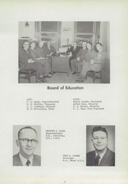 Page 9, 1952 Edition, Bottineau High School - Washegum Yearbook (Bottineau, ND) online yearbook collection