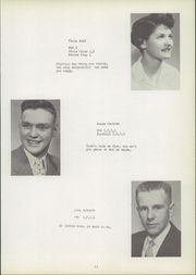 Page 17, 1955 Edition, Bottineau High School - Washegum Yearbook (Bottineau, ND) online yearbook collection