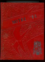 Page 1, 1963 Edition, Bishop Ryan High School - Mitre Yearbook (Minot, ND) online yearbook collection