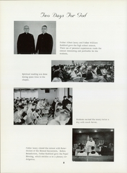 Page 12, 1963 Edition, Bishop Ryan High School - Mitre Yearbook (Minot, ND) online yearbook collection