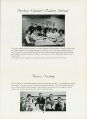 Page 13, 1963 Edition, Bishop Ryan High School - Mitre Yearbook (Minot, ND) online yearbook collection