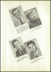 Page 11, 1953 Edition, Larimore High School - Bear Facts Yearbook (Larimore, ND) online yearbook collection