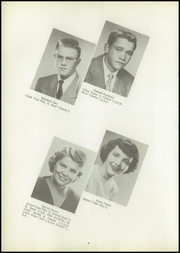 Page 12, 1953 Edition, Larimore High School - Bear Facts Yearbook (Larimore, ND) online yearbook collection