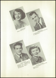 Page 13, 1953 Edition, Larimore High School - Bear Facts Yearbook (Larimore, ND) online yearbook collection