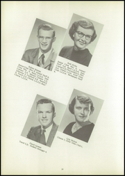 Page 14, 1953 Edition, Larimore High School - Bear Facts Yearbook (Larimore, ND) online yearbook collection