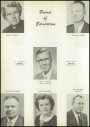 Page 6, 1953 Edition, Larimore High School - Bear Facts Yearbook (Larimore, ND) online yearbook collection