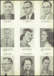 Page 7, 1953 Edition, Larimore High School - Bear Facts Yearbook (Larimore, ND) online yearbook collection