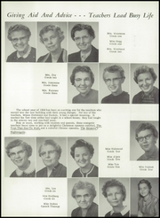 Page 12, 1958 Edition, Carrington High School - Cardinal Yearbook (Carrington, ND) online yearbook collection