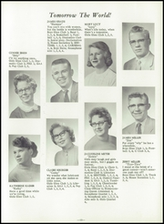 Page 17, 1958 Edition, Carrington High School - Cardinal Yearbook (Carrington, ND) online yearbook collection
