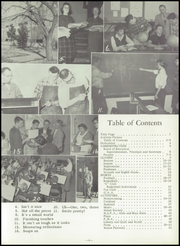 Page 7, 1958 Edition, Carrington High School - Cardinal Yearbook (Carrington, ND) online yearbook collection