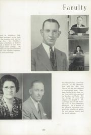 Page 11, 1941 Edition, Oakes High School - Acorn Yearbook (Oakes, ND) online yearbook collection