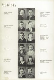 Page 16, 1941 Edition, Oakes High School - Acorn Yearbook (Oakes, ND) online yearbook collection