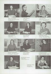Page 10, 1959 Edition, Oakes High School - Acorn Yearbook (Oakes, ND) online yearbook collection