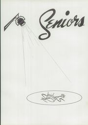 Page 11, 1959 Edition, Oakes High School - Acorn Yearbook (Oakes, ND) online yearbook collection