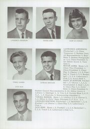 Page 12, 1959 Edition, Oakes High School - Acorn Yearbook (Oakes, ND) online yearbook collection