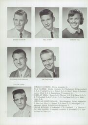 Page 14, 1959 Edition, Oakes High School - Acorn Yearbook (Oakes, ND) online yearbook collection