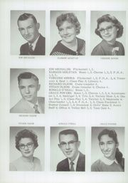 Page 16, 1959 Edition, Oakes High School - Acorn Yearbook (Oakes, ND) online yearbook collection