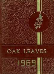 1969 Edition, Oak Grove Lutheran High School - Oak Leaves Yearbook (Fargo, ND)