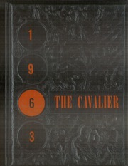Page 1, 1963 Edition, Cavalier High School - Cavalier Yearbook (Cavalier, ND) online yearbook collection