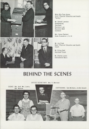 Page 10, 1963 Edition, Cavalier High School - Cavalier Yearbook (Cavalier, ND) online yearbook collection