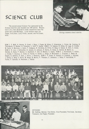 Page 15, 1963 Edition, Cavalier High School - Cavalier Yearbook (Cavalier, ND) online yearbook collection