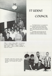 Page 16, 1963 Edition, Cavalier High School - Cavalier Yearbook (Cavalier, ND) online yearbook collection