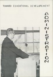 Page 7, 1963 Edition, Cavalier High School - Cavalier Yearbook (Cavalier, ND) online yearbook collection