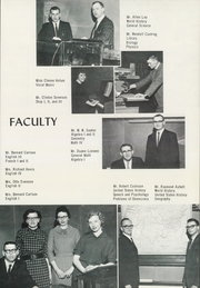 Page 9, 1963 Edition, Cavalier High School - Cavalier Yearbook (Cavalier, ND) online yearbook collection