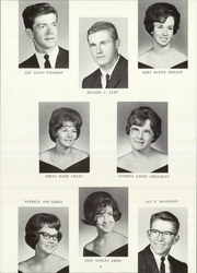 Page 10, 1965 Edition, Cavalier High School - Cavalier Yearbook (Cavalier, ND) online yearbook collection