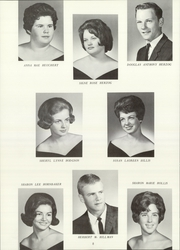 Page 12, 1965 Edition, Cavalier High School - Cavalier Yearbook (Cavalier, ND) online yearbook collection